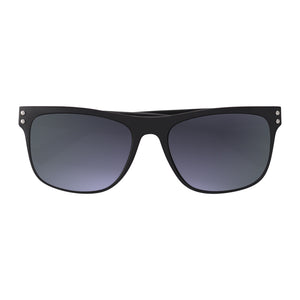 Robin Ruth black Duval Sunglasses