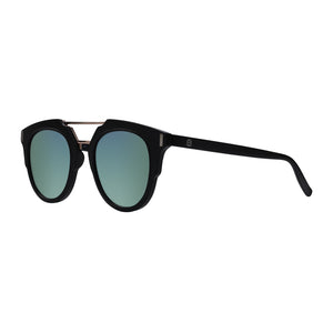side view of Goali sunglasses
