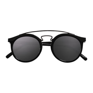 Robin Ruth Kriss black sunglasses