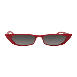 Red phoenix sunglasses