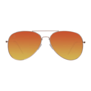 Orange Aguya Sunnies