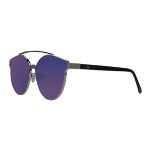 Tulsa Blue sunglasses