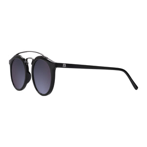 Robin Ruth black Kriss sunglasses
