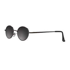 Robin Ruth Black Austin Sunglasses