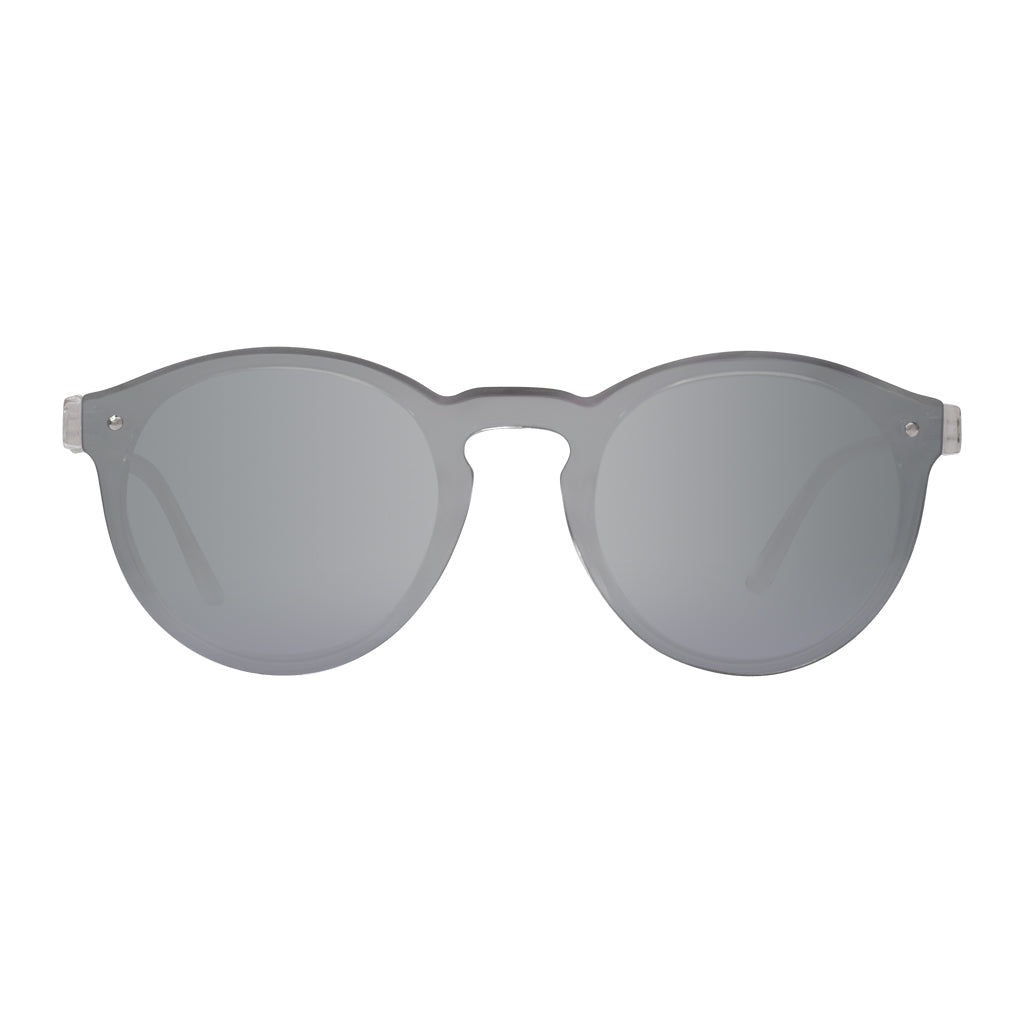 Silver Omare shades