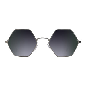 Black Woodstock sunglasses