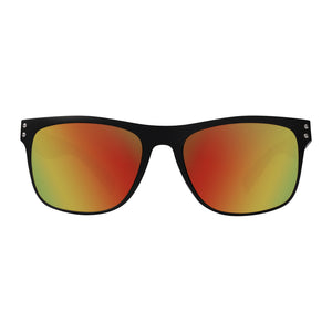 Robin Ruth Orange Duval Sunglasses