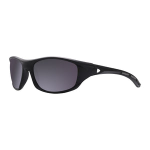 Side profile of Black Funakstic sunglasses