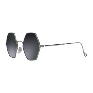 Black Woodstock Sun glasses