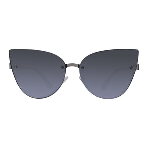 Robin Ruth Ange black Sunglasses
