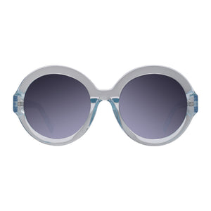 Blue Nureet sun glasses