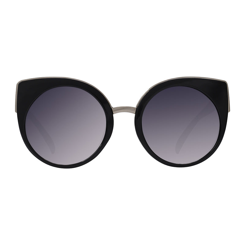 Black Robin Ruth catty sunglasses