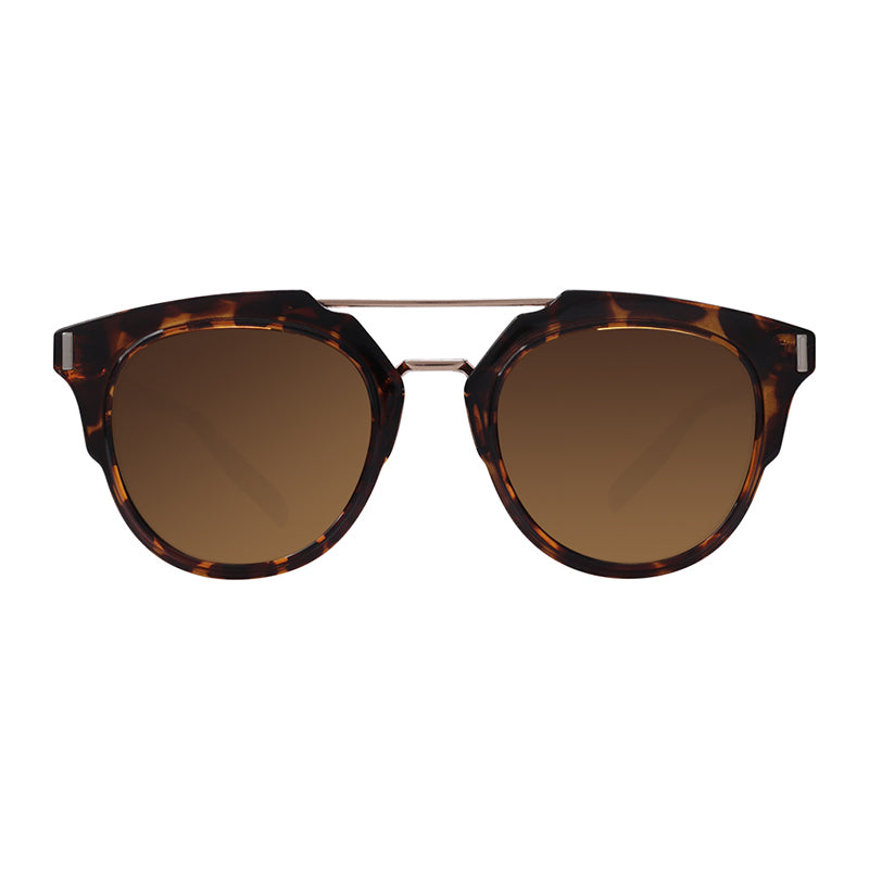 Goali Brown Sunglasses