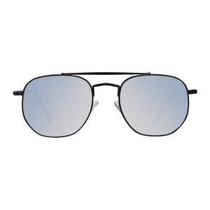 Blue lens Princeton sunglasses