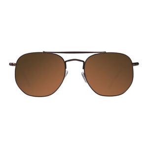 Brown princeton sun shades