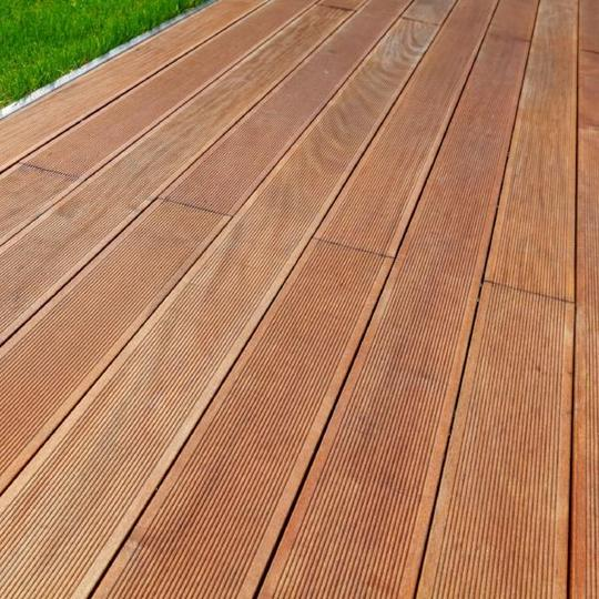 Deckgrip: Taking Care of Your Decking for the Year Ahead