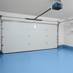 New Year - New Look for Your Garage