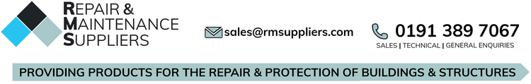 RMS | Repair & Maintenance Suppliers