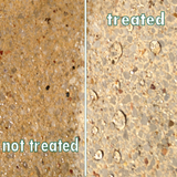 Reprotec Stoneseal Before & After