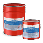 Remmers Epoxy BS 3000 SG | Water-based, Pigmented, Silk-gloss Sealant