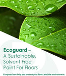 Ecoguard | Sustainable 2 Pack Epoxy Resin Solvent Free Floor Paint