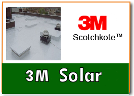 3M™ Scotchkote™ Solar Reflective POLY-TECH RG600