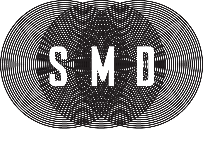 Simian Mobile Disco Official Store logo