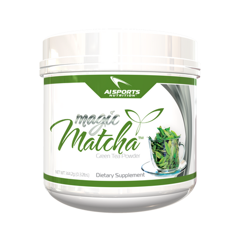 Magic Matcha™