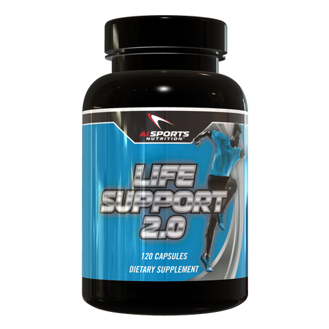 Life Support™ 120 Capsules