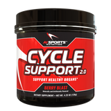Cycle Support 30 Serving