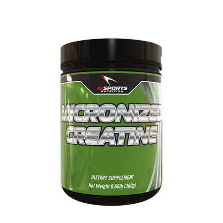 Micronized Creatine 300gm