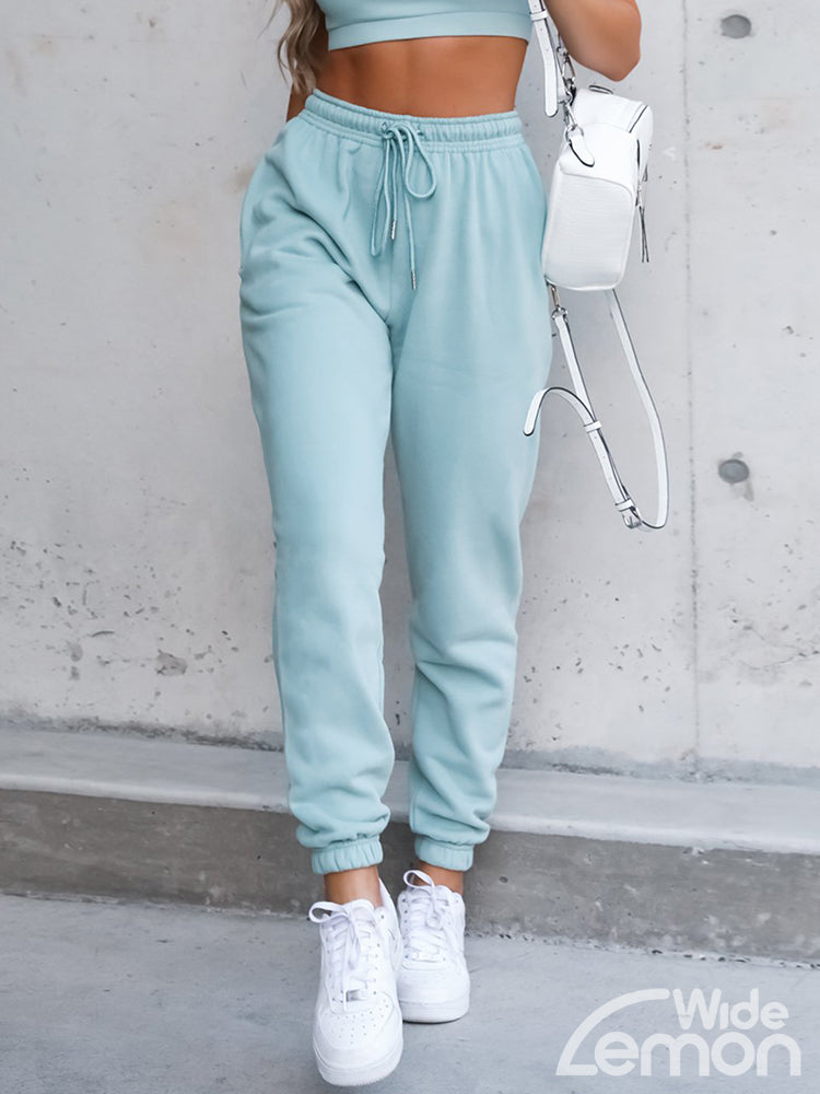 SKY Blue Trousers