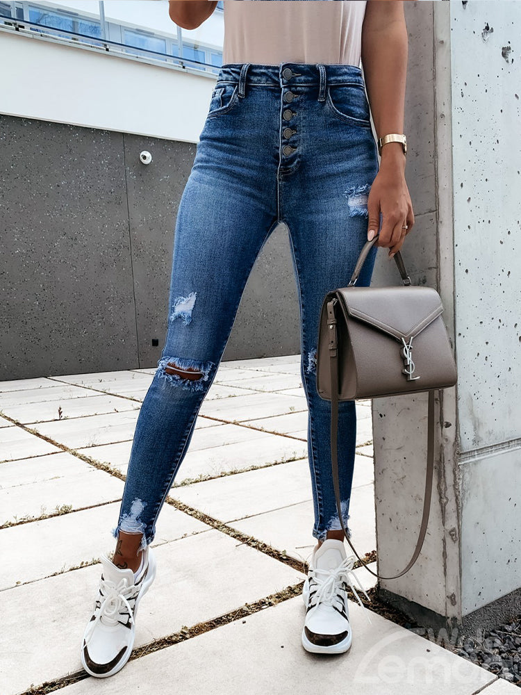AZUL Ripped Jeans