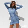 AZUL Skinny Dress