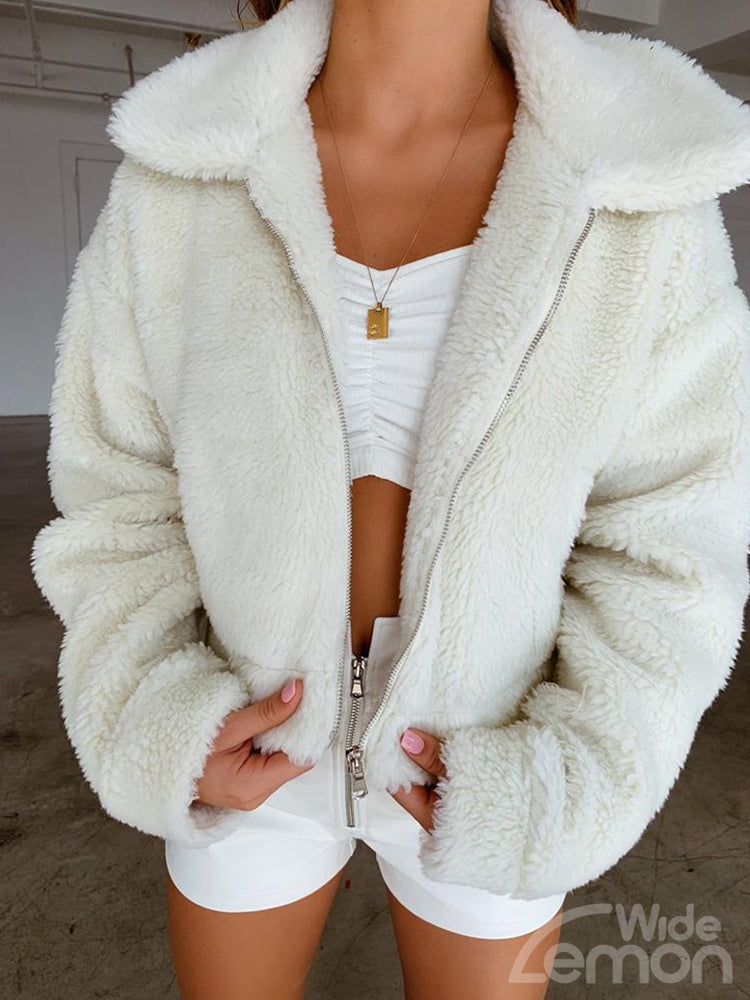 SHEEP Style Coat