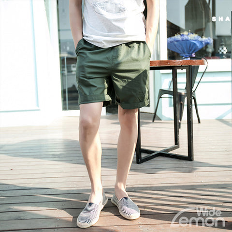 ARMY Summer Short Trousers