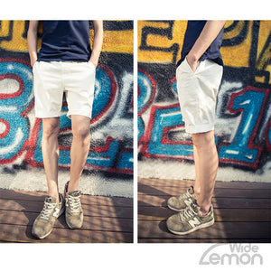 BLANC Summer Short Trousers