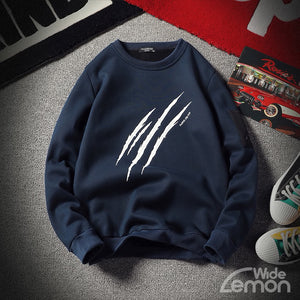 SCRATCH Sweatshirt
