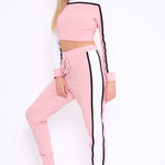 ROSE Two Piece Tracksuit