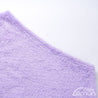 PURPLE One Shoulder Pullover