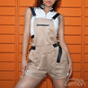 I.AM.GIA Short Pants Jumpsuit