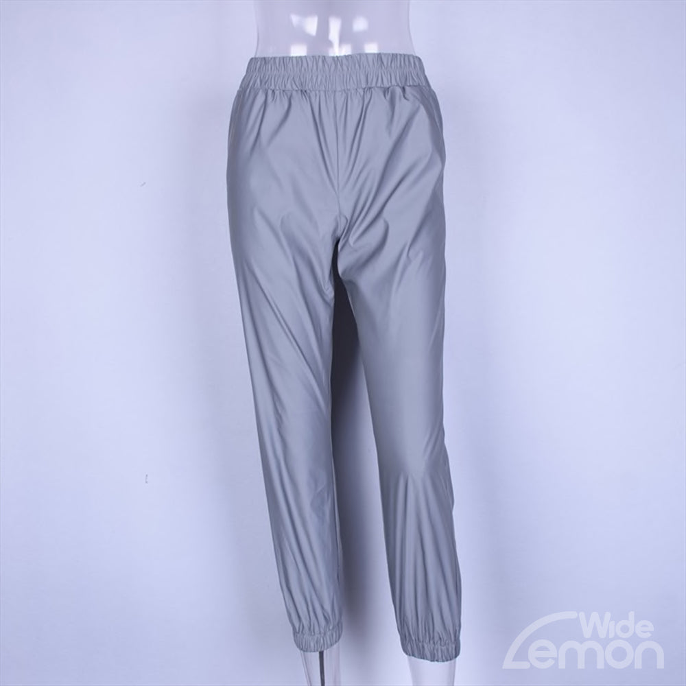 FLASH REFLECTIVE Trousers