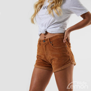 URBAN High Waist Shorts