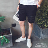 MAMBA Casual Shorts