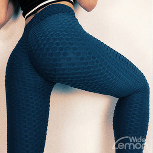AZUL Leggings