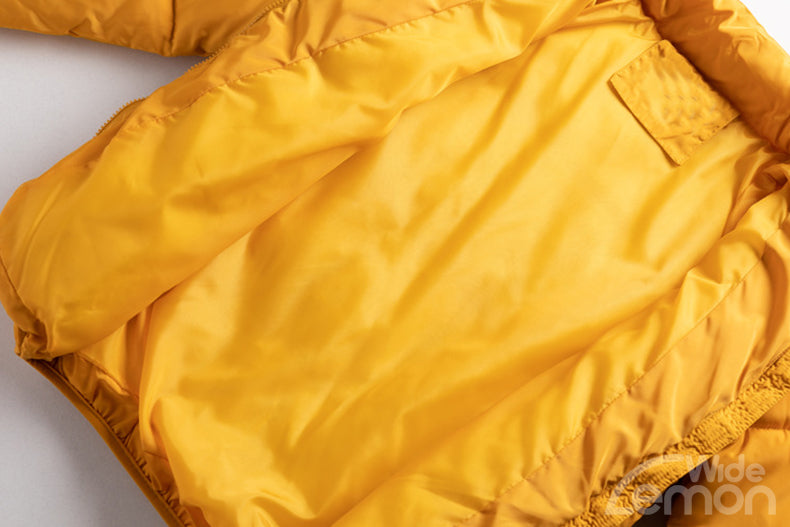 LEMON Parka Coat