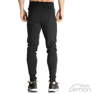 Black Jogging Trousers