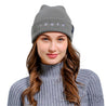 Baggy Grey Hat