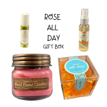 Rose All Day Gift Box - Gifts From The Prairies