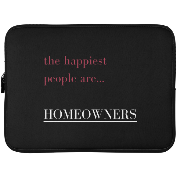 11 72042 Laptop Sleeve - 15 Inch